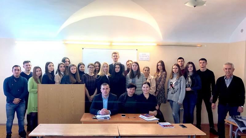 Приватні виконавці в КНУ - Лекція - ФАКТ - Телявський